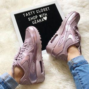 Nike air max rare 90 se ltr sneakers